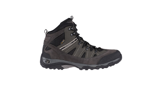 Jack Wolfskin Trailrider Texapore Women shadow black
